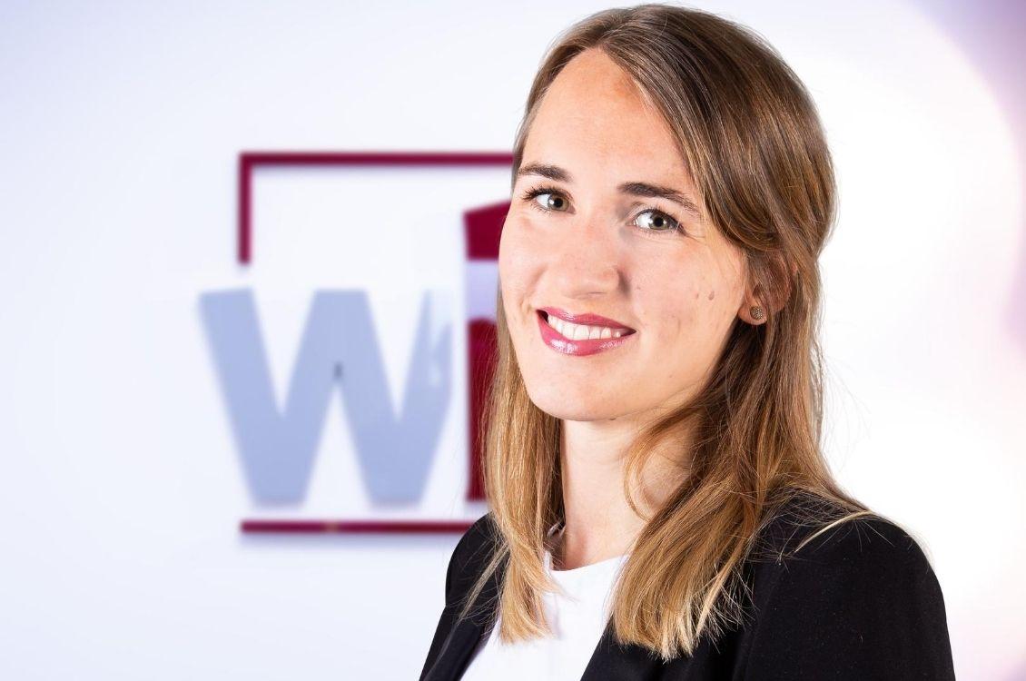 Frau Langkopf - Ihr Ansprechpartner von Immobilienmakler Wunstorf