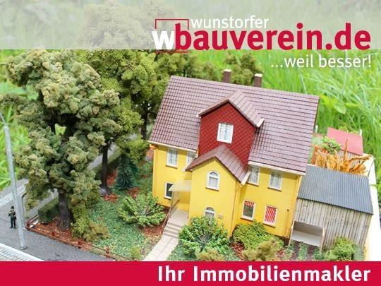 Referenzobjekt - Einfamilienhaus Wunstorf